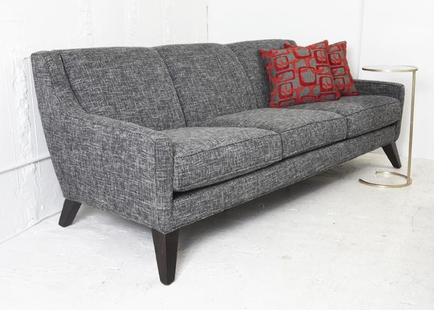 Lily Sofa Interior Provisions