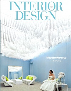 Interior Design, March2012
