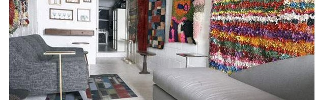 March 2013, Interior Design
