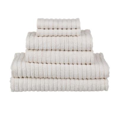 glo Stripe Natural Bath Set